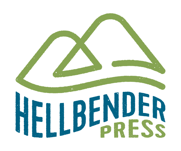 Hellbender Press Logo